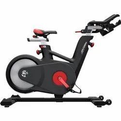 黑色生活健身IC4室内自行车