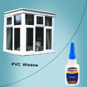 PVC Window Adhesive