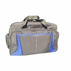 Polyester(Outer) Polyester Travel Bag, Capacity: 25 To 35 Kg