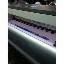 Eco Solvent Vinyl Printing Service