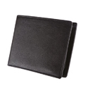 Leatherette Mild BL Gents Wallet