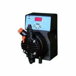 DLX VFT/MBB Solenoid Dosing Pumps