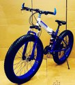 Mountain Bike Fat Tyre Cycle