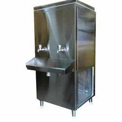 100Ltr SS Water Cooler