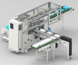 Paper Packaging Machine Reampack 21 For A4 Copier Paper