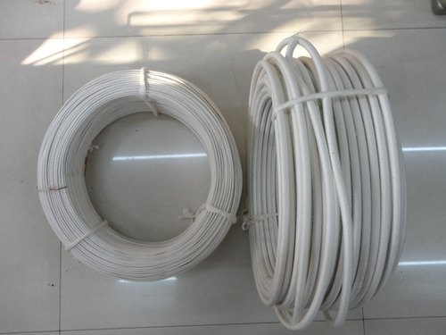 Round & Flat Strip Double Cotton Covered Aluminium Wire ... on power cable, institute for the history of aluminium, aluminium bracket, mineral-insulated copper-clad cable, aluminium battery, aluminium windows, home wiring, aluminium roofing, aluminium kitchen, aluminium frame, electrical conduit, aluminium: the thirteenth element, the aluminum association, magnet wire, electrical wiring in north america, aluminium doors, electrical wiring,