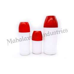 Dry Powder Pesticide Bottle Family