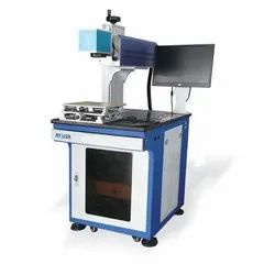 Automatic CO2 Laser Marking Machine