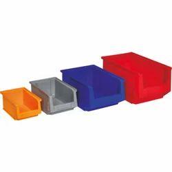Plastic Assembly Bin