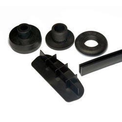 Plastic Molded Parts