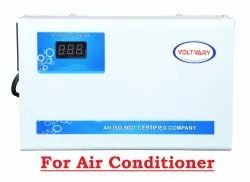 VOLTVARY Single Phase AC Voltage Stabilizer, Wall Mounting, 4kva And 5kva
