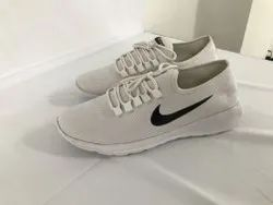 White Mens Sport Shoes, Size: 6-10, Model Name/Number: SS0008