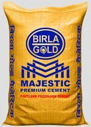 Birla Gold Majestic Premium Cement