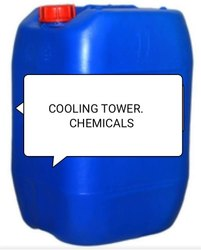 Scale Inhibitor Power Generation Cooling Tower Chemicals, Grade Standard: Technical Grade, Packaging Size: 50 Kg