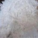 White Polyester Yarn Waste