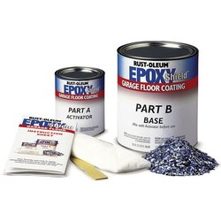 Anti-Rust Epoxy