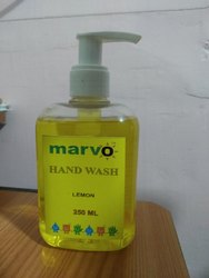 MARVO HAND WASH(LEMON)