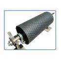 Industrial Belt Conveyors Pulleys