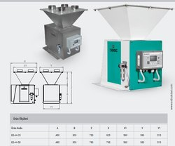 Stainless Steel Batch Mixing System, Warranty: 1 Year