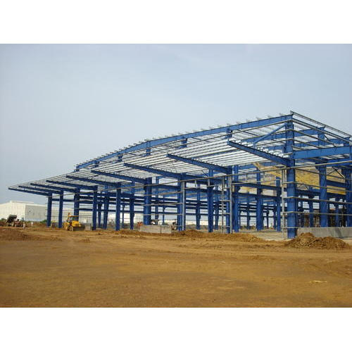 Pre Engineered Metal Building Manufacturers In Chicago Illinois: Chitransh Infra Developers Private Limited