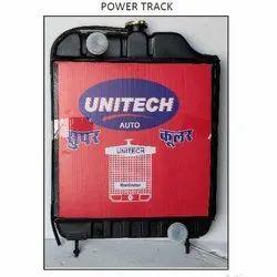 Power Track Tractor Radiator