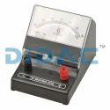 Ammeter Voltmeter Galvanometer