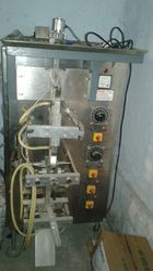 Chusky Pouch包装机