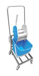 Mop Wringer Trolley