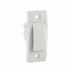 Havells 6A 1M 1-Way Modular Switch