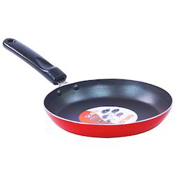 Non-Stick Tapper Fry Pan