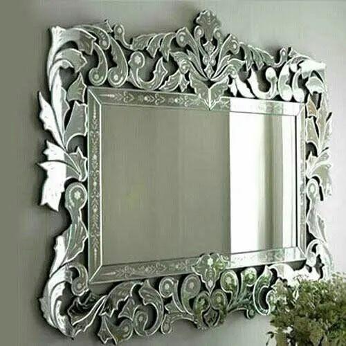 Fancy Mirror Glass