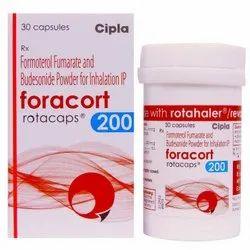 Foracort Rotacap Capsule