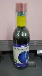 Sovam 18 Month Orthocare Juice, For Clinic, Packaging Type: Bottle