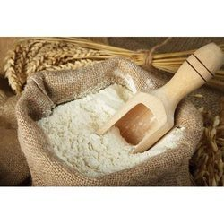 Organic Wheat Flour, High in Protein
