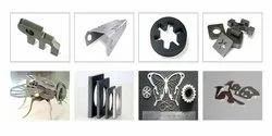 Metal O2 MS Laser Cutting Service Providers in Vasai