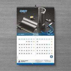 Month Calendar Printing Service