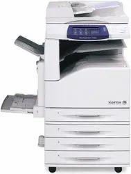 Xerox 7435 RC Machine, Work Centre 7435 Xerox