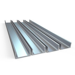Steel Channel, for Construction