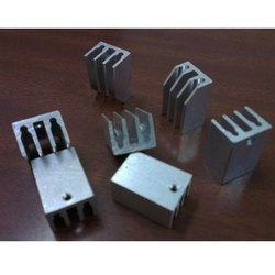 SMPS Aluminum Heat Sinks