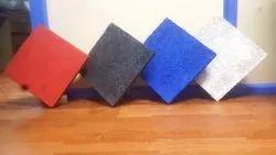 Nishabd Strand - Wood Wool Acoustic Board