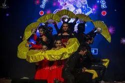 Event Dance Service