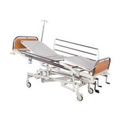 Hospital Deluxe Bed