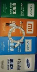 Mix data cable 2.4 amp