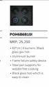 Bosch Built In Home Appliances