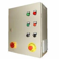 FRP Control Panel