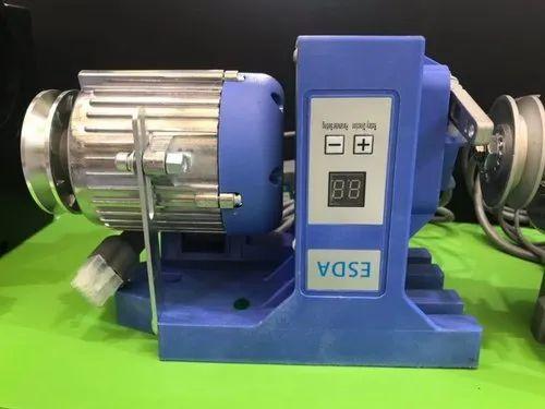 Esda motor servo motor 550W