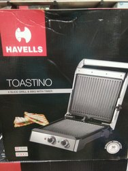 Havells Slice Pop-Up Toaster