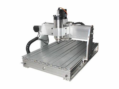 Cnc 600x400mm With 19kgcm Stepper Motors & Controller Diy Kit
