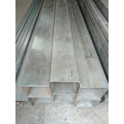 Industrial Stainless Steel Square Pipe