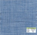 Blue 100% Cotton